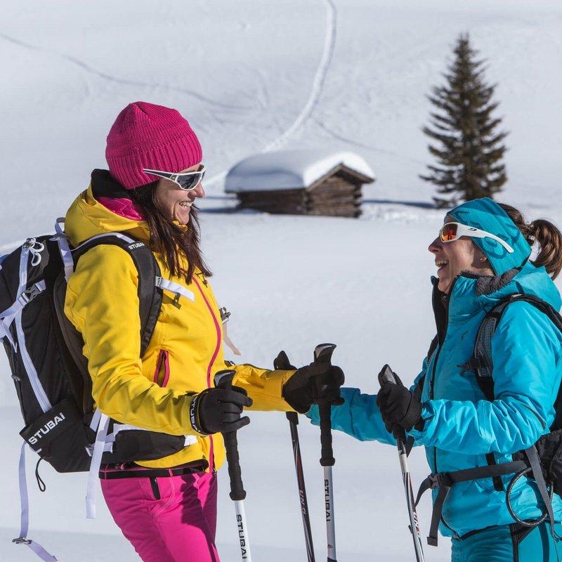Winterwandern Kartitsch