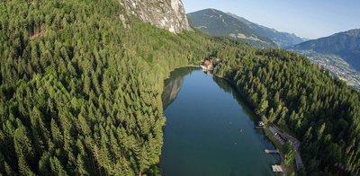 Tristacher See