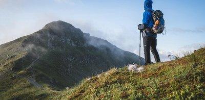 Wandern Karnischerhöhenweg