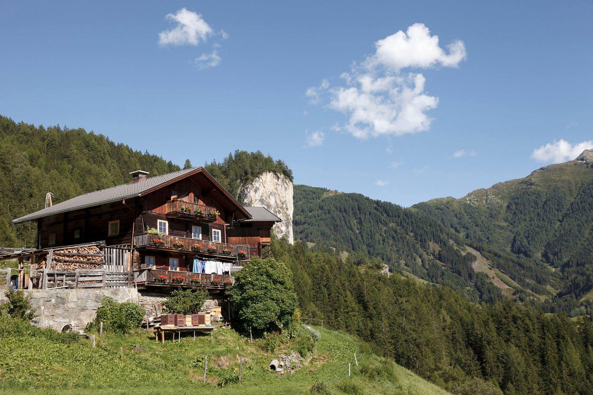 Straenmeisterei Matrei in Osttirol   Land Tirol