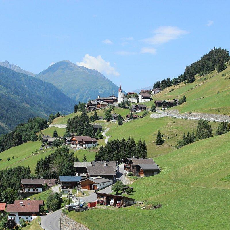 Kindergarten St. Johann im Walde | Land Tirol