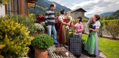 Osttiroler Herzlichkeit