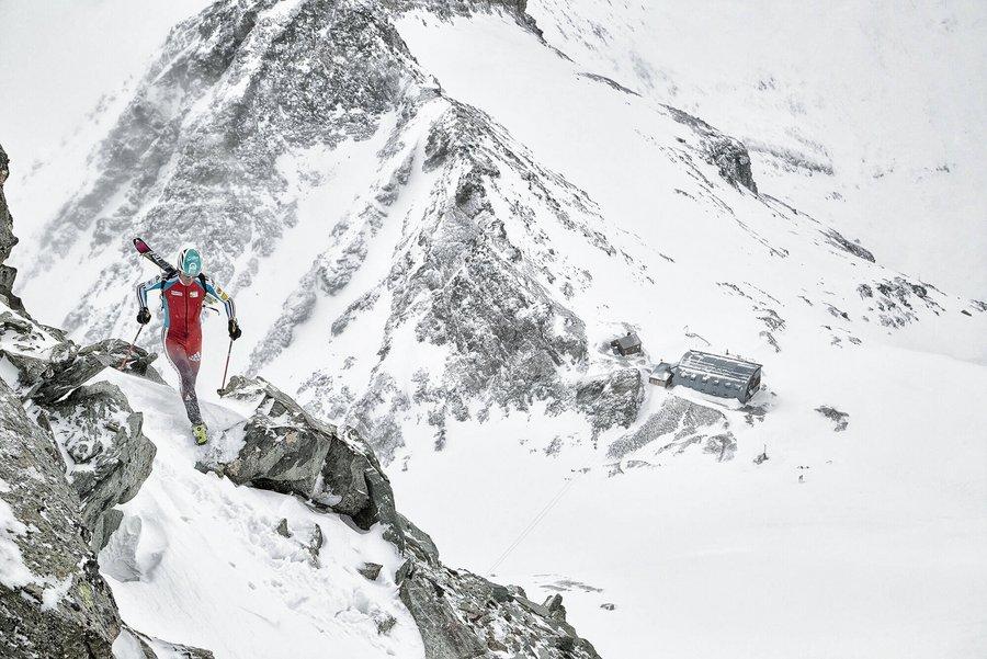 Skitour Grossglockner Stüdlhütte