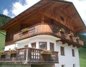 Ferienhaus Lugger