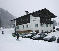 Gästehaus STOFFLER