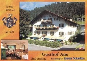 Gasthof Aue