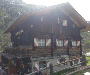 Volkzeiner Hütte