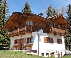 Berni's Hütte