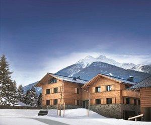 AlpinLodges Matrei