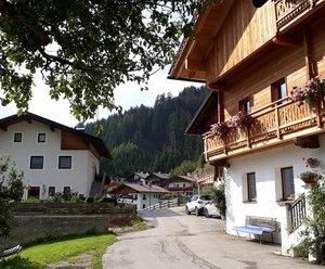 Appartement Brunnerhof