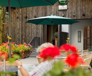 Alfonsstüberl Ferienwohnungen & Restaurant