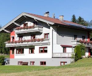 Hotel Garni BURGER