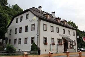 Ansitz Burg Heimfels
