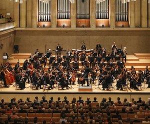 Konzert der Neuen Philharmonie München