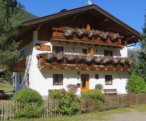 Haus Waltraud