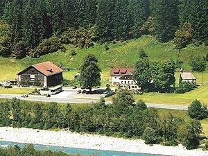 Landgasthof Bad Weiherburg