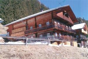 Ferienhaus Feichtl