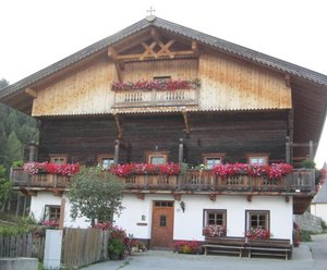 Stockerhof