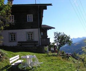 Gästehaus Oberengeler