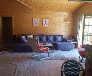 Kalser Appartementanlage Haus Ingrid