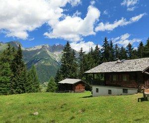 Motschendaberhütte