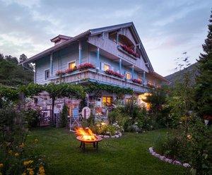 Naturkräuterhaus