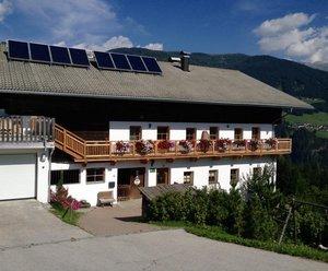 Bleierhof - Ferienwohnungen