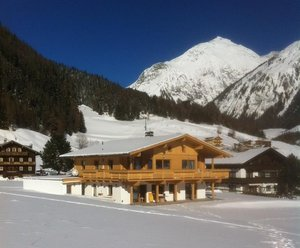 Grossglockner - Goldried Chalet