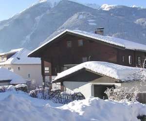 Haus Familie Steiner
