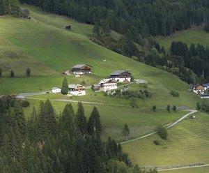 Chalet MESH-Mittereggerschneiderhof