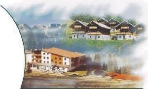 Sporthotel Hochlienz