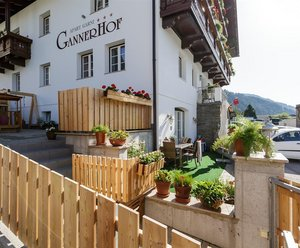 Apartments Gannerhof