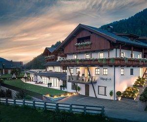 Hotel Tillga Glück