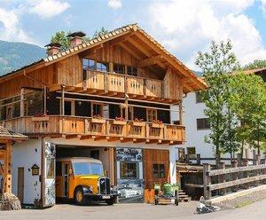 Landhaus Glocknermarie