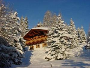 Huberts Hütte