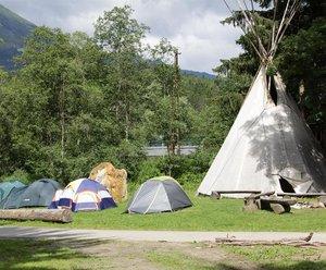 Camping Adventurepark Osttirol