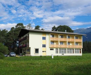 Gästehaus Tristacherhof