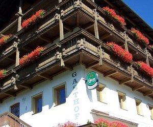 Gasthof-Pension Oswalderhof