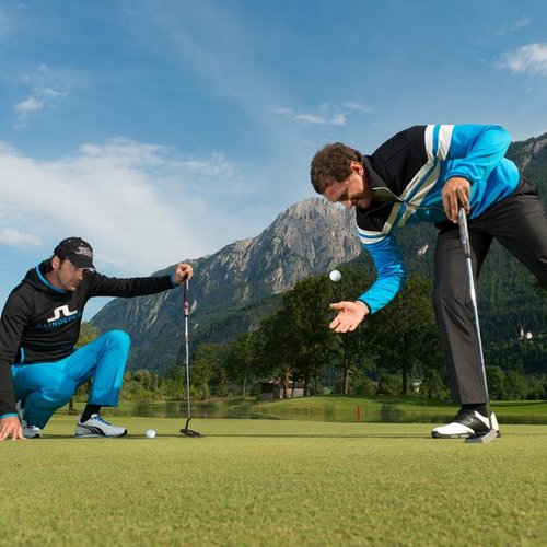 4 Tage Golf Genuss, Doppelzimmer Dolomit