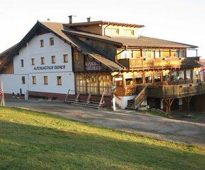 Alpengasthof Bidner