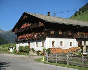 Bauernhof Jägerer
