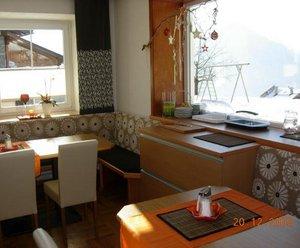 Gästehaus Alpenrose
