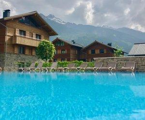 Grossglockner Alpin Lodge