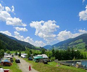 Camping Lienzer Dolomiten