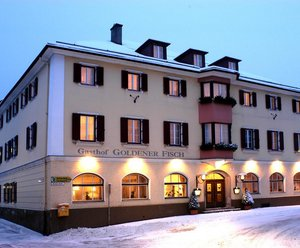 Hotel Goldener Fisch