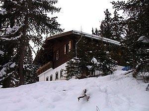 Moritzhütte