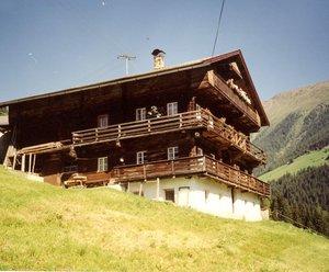 Ferienhaus Niederegg