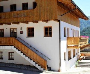 Ferienwohnungen Scherer-Kuenz