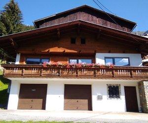 Ferienhaus ALMBLICK