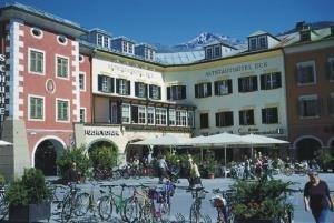Altstadthotel Eck